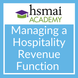 HSMAI Managing RM Function icon